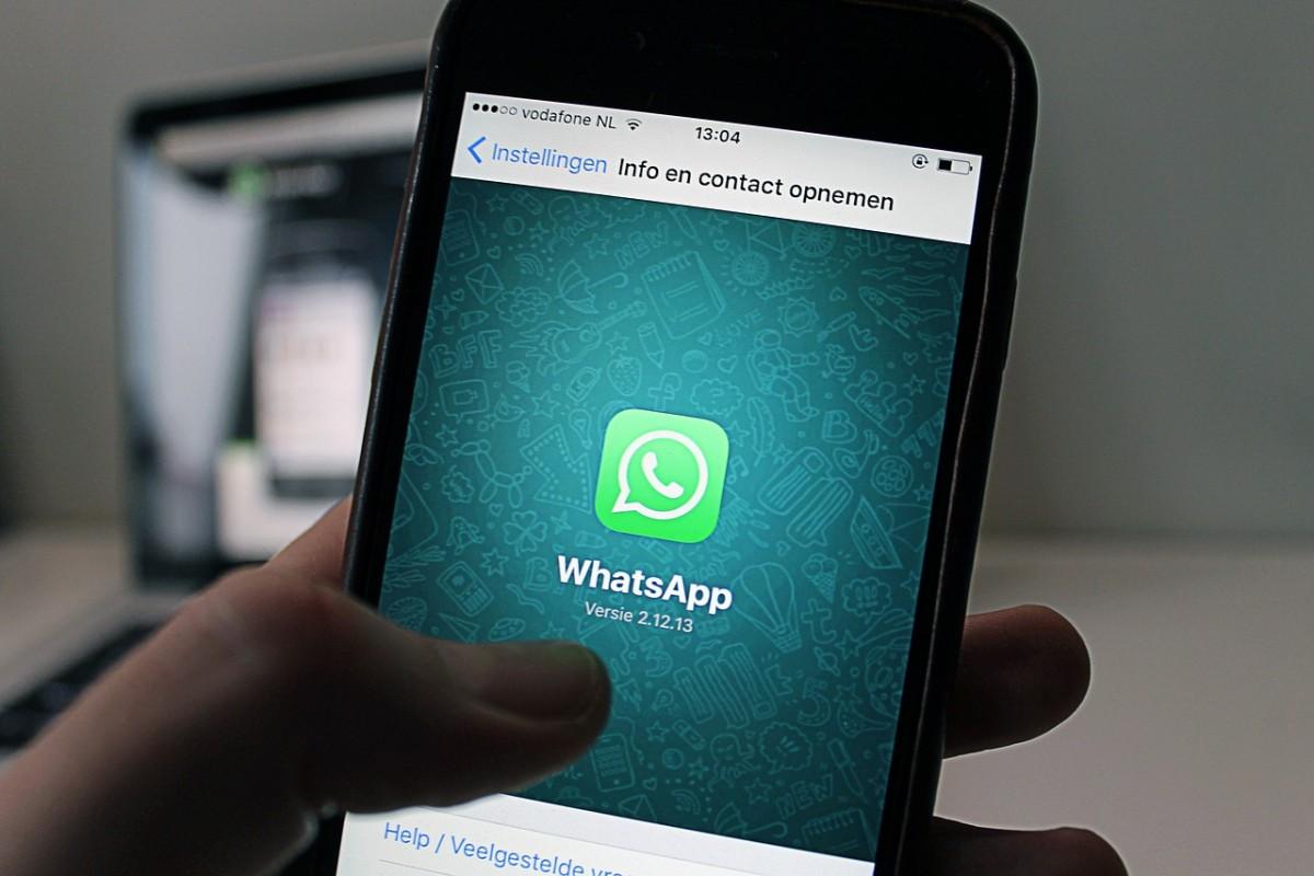 La validez del Whatsapp en un procedimiento jurídico