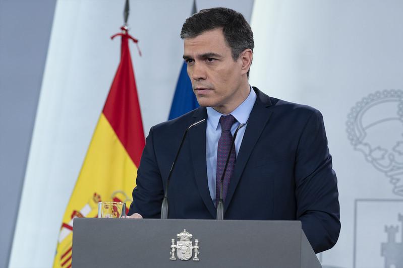 Pedro Sanchez Nuevo Plan de choque para autonomos y pymes medidas y prestaciones