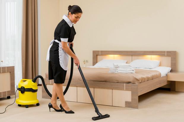 """Nueva regulación para las """"kellys"""" - Camareras de piso"""