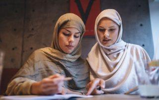 La libertad de la ley islámica para las mujeres: realidad o ficción